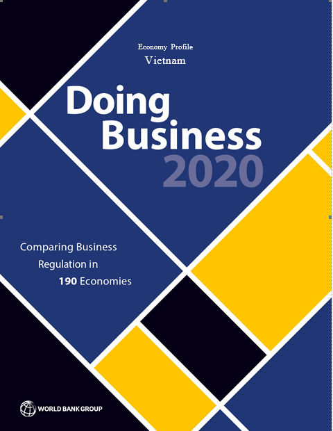 Economy Profile Viet Nam : Doing Business 2020