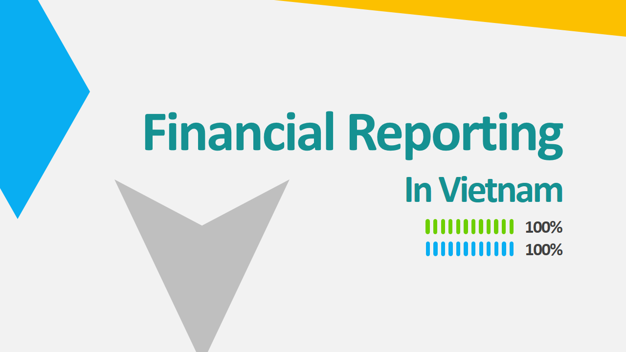 IFRS for better financial reporting in Vietnam